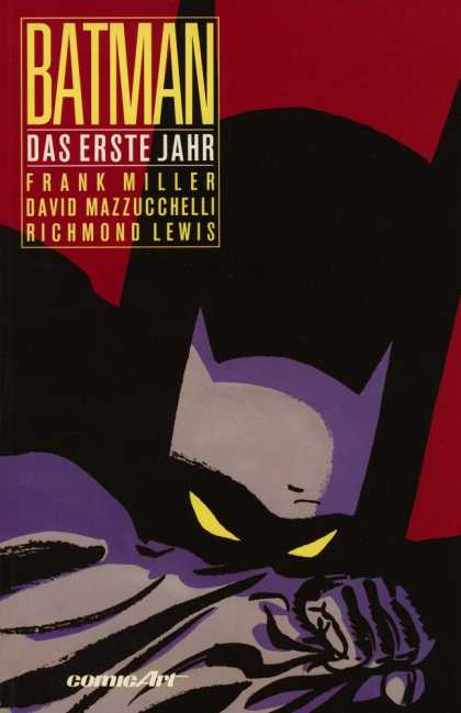 Batman (German) 2