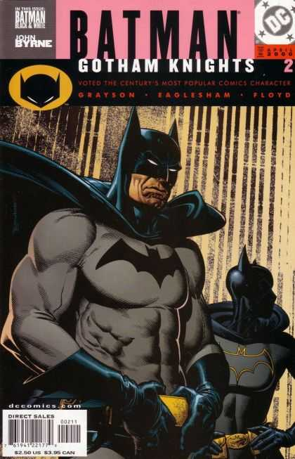Batman: Gotham Knights 2 - Brian Bolland