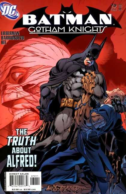 Batman: Gotham Knights 70 - Alex Sinclair