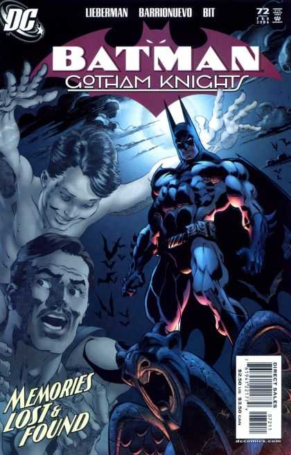 Batman: Gotham Knights 72 - Alex Sinclair