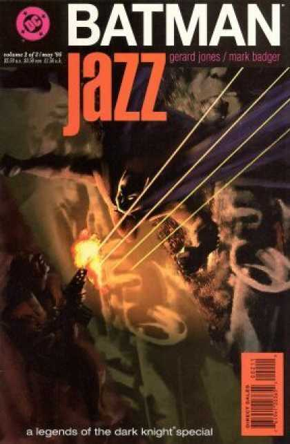 Batman: Jazz 2