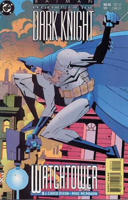 Batman: Legends of the Dark Knight 55