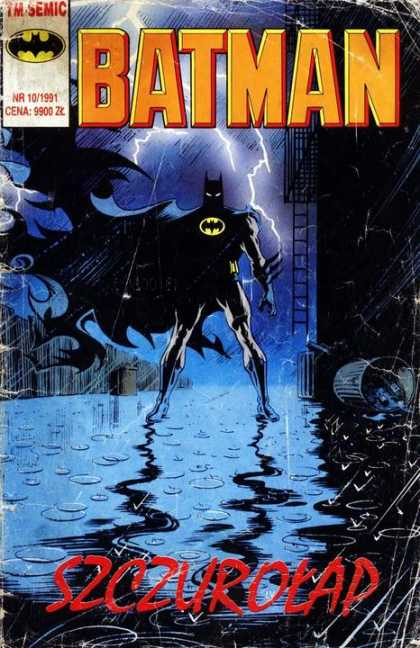 Batman (Poland) 11