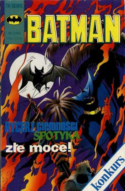 Batman (Poland) 13