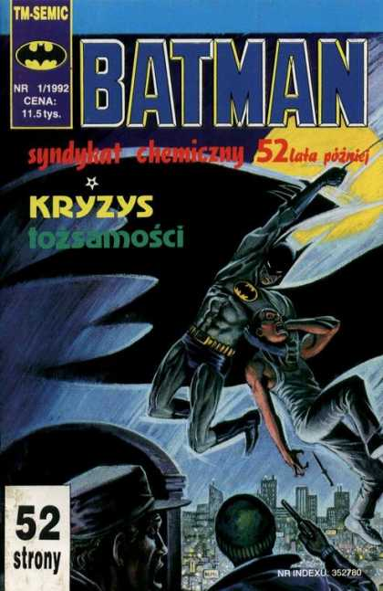 Batman (Poland) 14