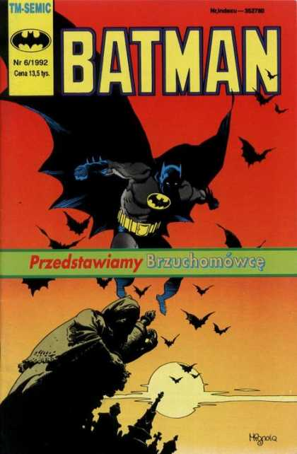 Batman (Poland) 19