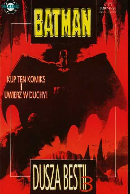 Batman (Poland) 25