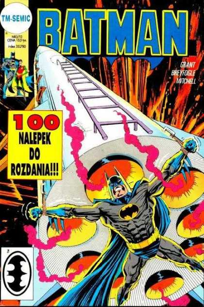 Batman (Poland) 28