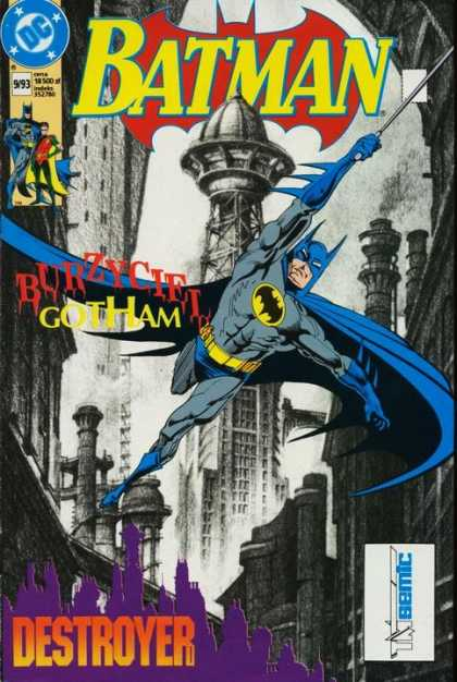 Batman (Poland) 34