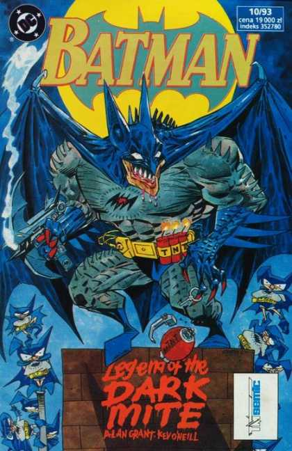 Batman (Poland) 35