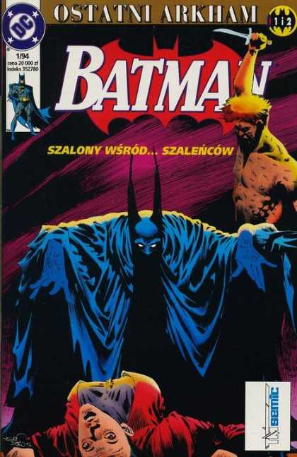 Batman (Poland) 38