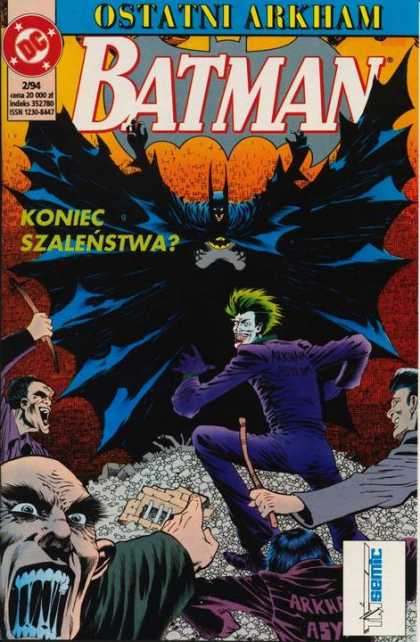 Batman (Poland) 39