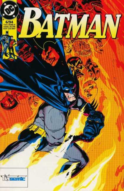 Batman (Poland) 43