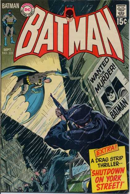 Batman 225 - Neal Adams