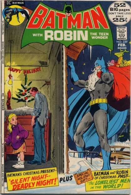 Batman 239 - Neal Adams