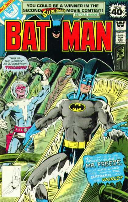 Batman 308 - Jim Aparo