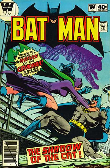 Batman 323 - Dick Giordano