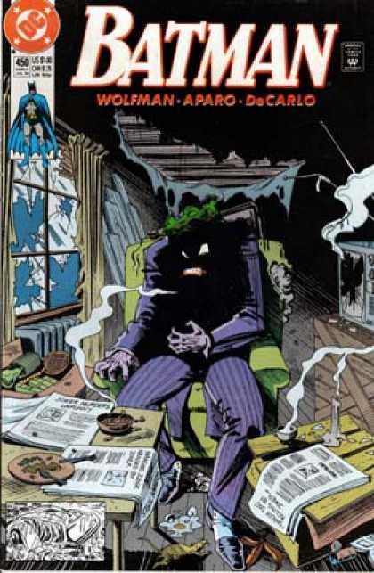 [Debate] Comics & Actualidad (Reboot) - Página 7 450-1