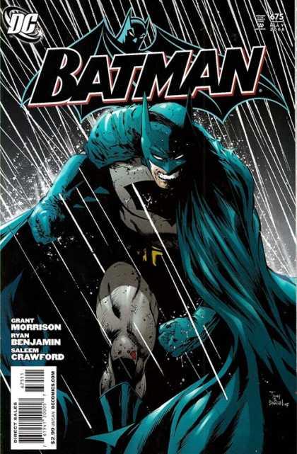 [Debate] Comics & Actualidad (Reboot) - Página 7 675-7