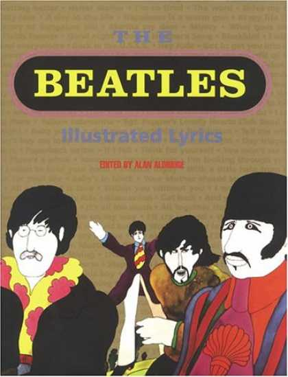 Book Cover Black Beatles : Beatles book covers