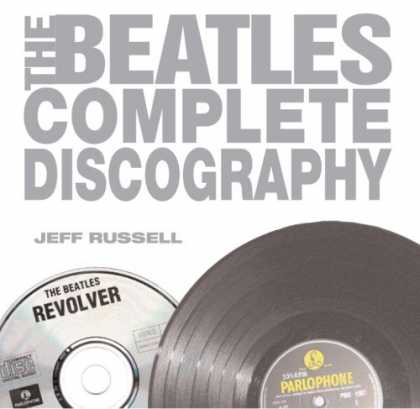 Beatles Books - The Beatles Complete Discography