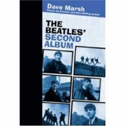 Beatles Books - The Beatles' Second Album (Rock of Ages)