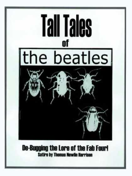 Beatles Books - Tall Tales of the Beatles