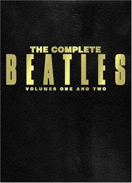 Beatles Books - The Complete Beatles Gift Pack