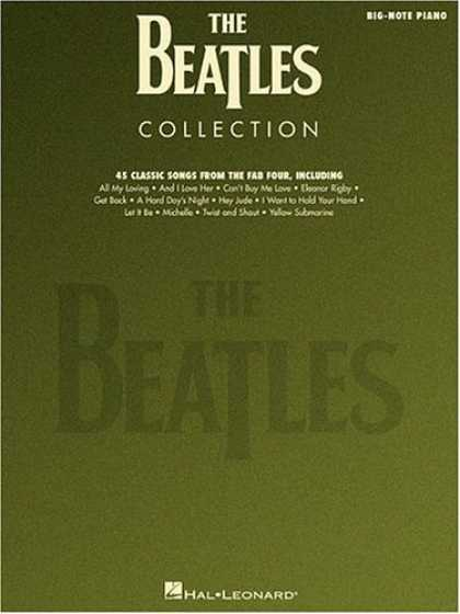 Beatles Books - The Beatles Collection