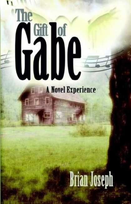 Beatles Books - The Gift of Gabe