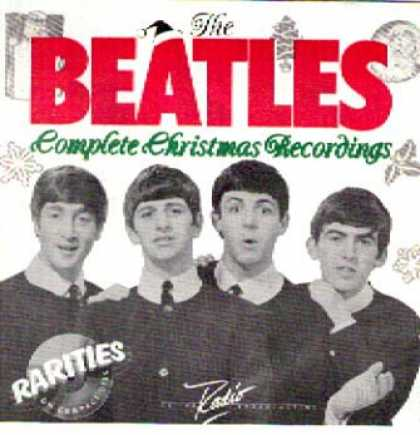 Beatles Books - The Beatles Complete Christmas Recordings Volume 2