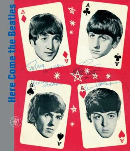 Beatles Books - Here Come the Beatles: Stories of a Generation