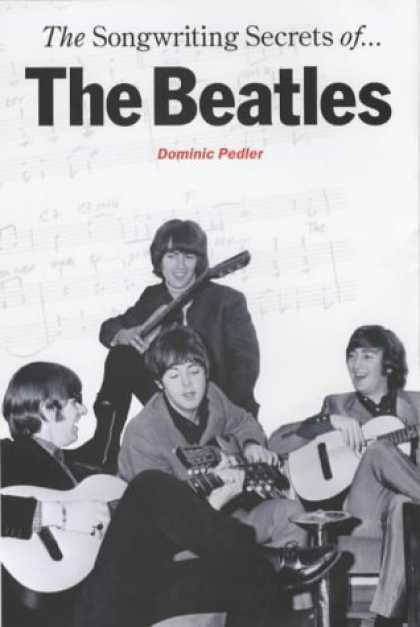 "Beatles Books - The Songwriting Secrets of the "" Beatles """