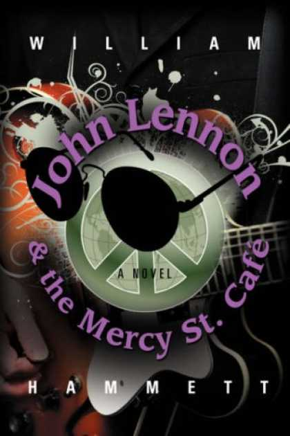 Beatles Books - John Lennon and the Mercy Street Café