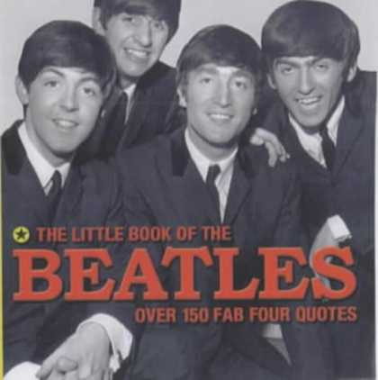 Beatles Books - The Little Book of the Beatles: Over 150 Fab Four Quotes