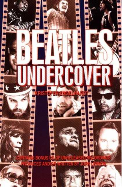 Beatles Books - Beatles Undercover