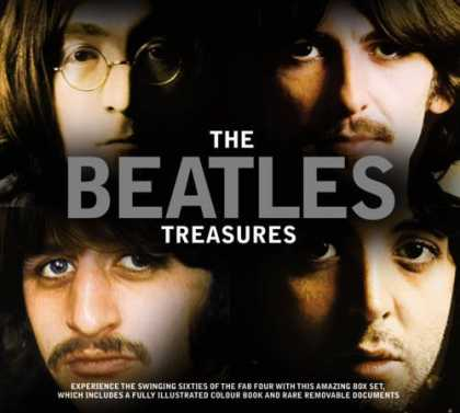 "Beatles Books - The Treasure of the ""Beatles"""