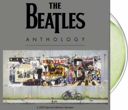Beatles Books - The Beatles 2010 Special Edition Wall Calendar