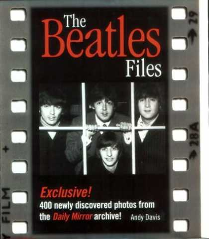 Beatles Books - The Beatles Files