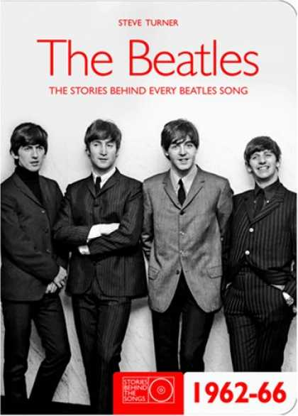 "Beatles Books - The ""Beatles"" 1962-66: Stories Behind the Songs"