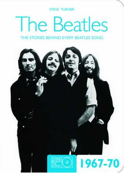 "Beatles Books - The ""Beatles"" 1967-70: Stories Behind the Songs"