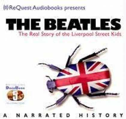 Beatles Books - The Beatles: The Real Story of Theliverpool Street Kids (The Docubook Series)