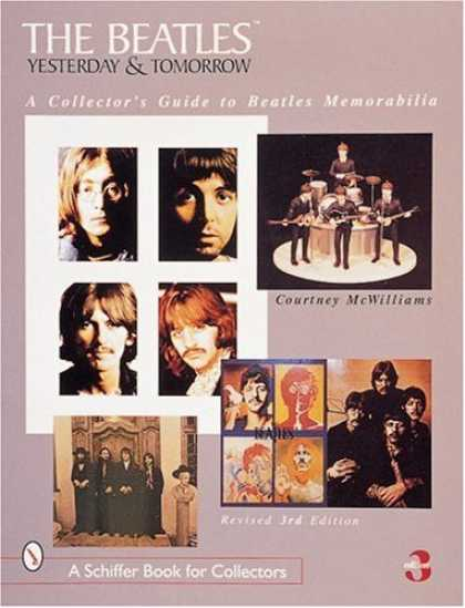 Beatles Books - The Beatles: A Collector's Guide to Beatles Memorabilia