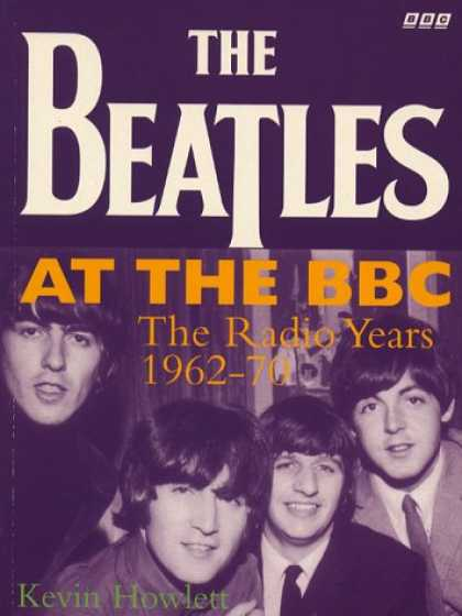 "Beatles Books - ""Beatles"" at the BBC"