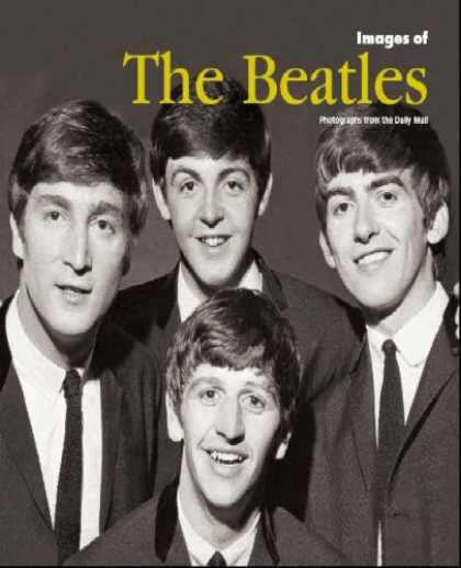 Beatles Books - Beatles (Images)