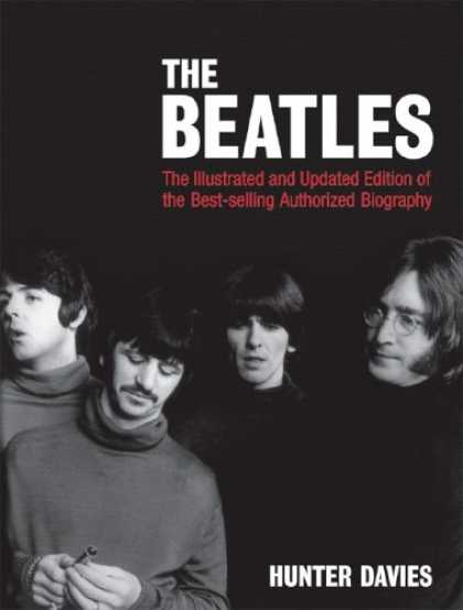 Beatles Books - The Beatles: (Illustrated and Updated Edition)