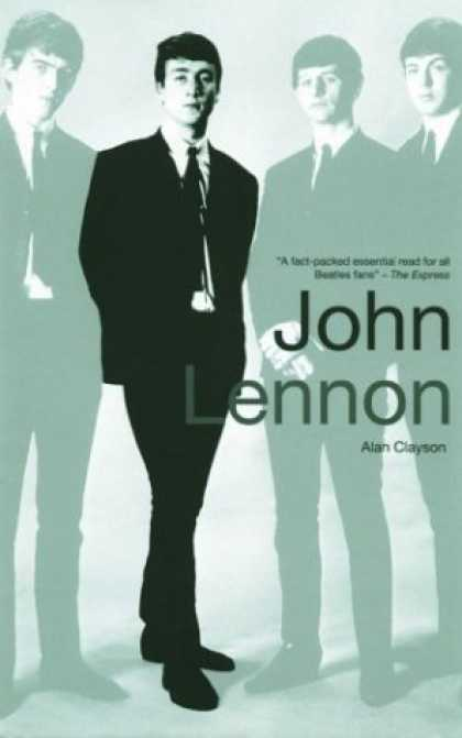 Beatles Books - John Lennon (Beatles)