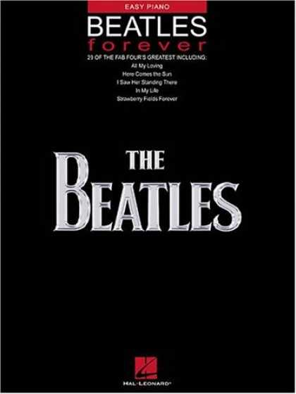 Beatles Books - Beatles Forever: 29 of the Fab Four's Greatest