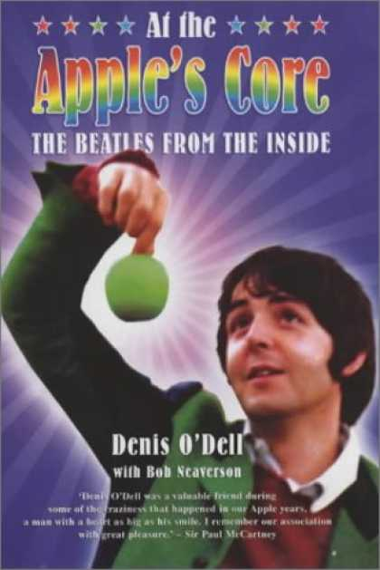 Beatles Books - At the Apple's Core: The Beatles from the Inside