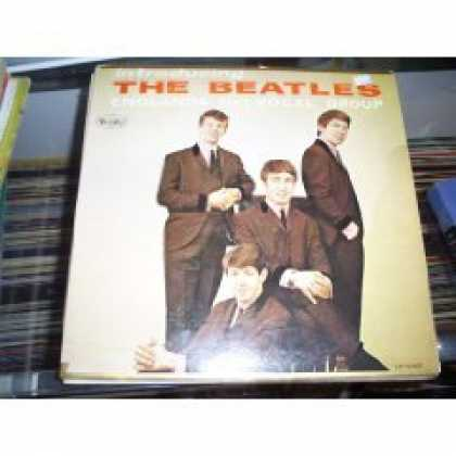 Beatles Books - Introducing the Beatles